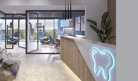 Clínica Dentista